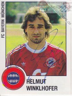 Helmut Winklhofer